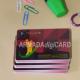Cetak Kartu Akses Cetak Access Card